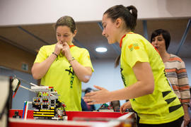 2017 FIRST LEGO League 01