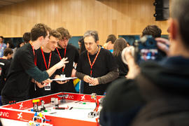2015 FIRST LEGO League 10