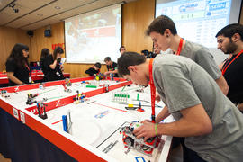 2015 FIRST LEGO League 13