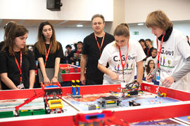 2016 FIRST LEGO League 04