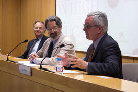 2015 Inauguració de l'International Workshop on Higher Education 01