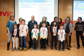 2016 FIRST LEGO League 23