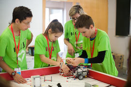 2017 FIRST LEGO League 56