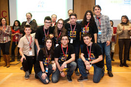 2014 FIRST LEGO League 20