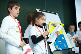 2016 FIRST LEGO League 12