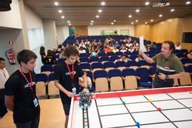 2015 World Robot Olympiad 08