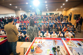 2016 FIRST LEGO League 02