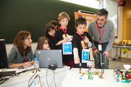 2014 FIRST LEGO League 16