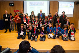 2014 FIRST LEGO League 23