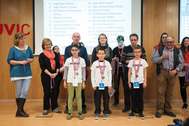 2016 FIRST LEGO League 38