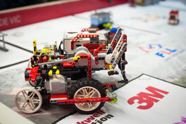 2014 FIRST LEGO League 13