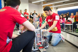 2015 FIRST LEGO League 11
