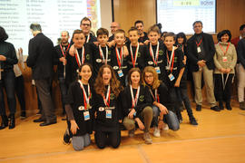 2018 FIRST Lego League 19