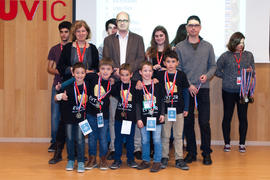2015 FIRST LEGO League 20