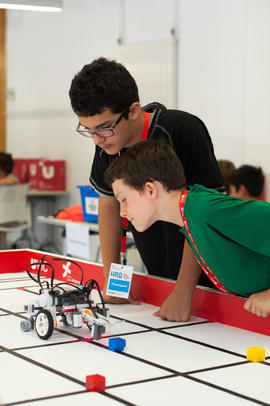 2015 World Robot Olympiad 07