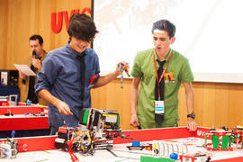 2015 FIRST LEGO League 03