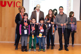 2015 FIRST LEGO League 22