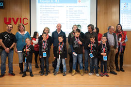 2016 FIRST LEGO League 40