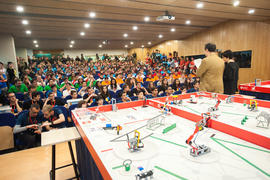 2015 FIRST LEGO League 01