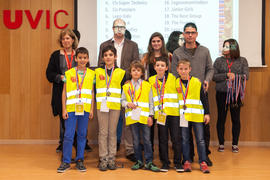 2015 FIRST LEGO League 25