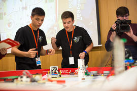 2017 FIRST LEGO League 03