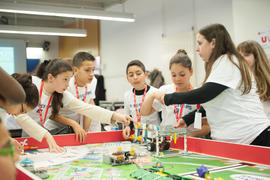 2018 FIRST Lego League 05