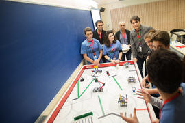 2015 FIRST LEGO League 04