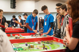 2018 FIRST Lego League 07