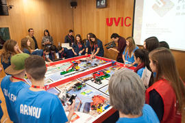 2016 FIRST LEGO League 05