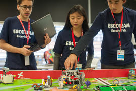 2018 FIRST Lego League 02