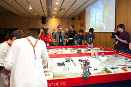 2014 FIRST LEGO League 07