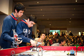 2014 FIRST LEGO League 15