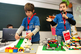 2014 FIRST LEGO League 05