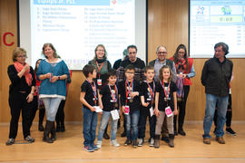 2016 FIRST LEGO League 28