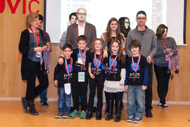 2015 FIRST LEGO League 17